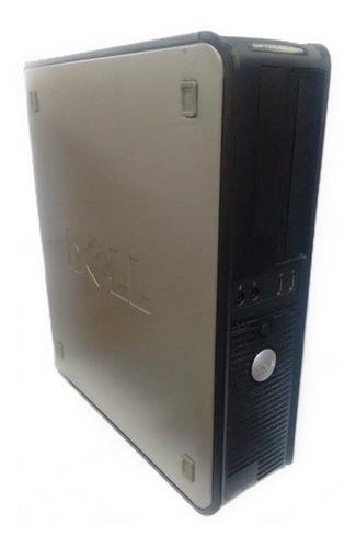 cpu dell optiplex 330 core 2 duo 4500 2.2ghz 2gb 160 gb