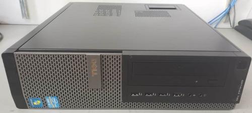 cpu dell optiplex 390 core i3 2100 3.10ghz ssd 120gb 4gb top
