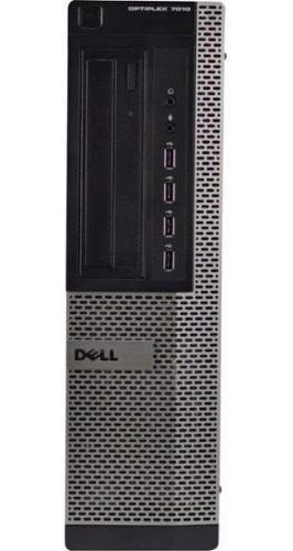 cpu dell optiplex 7010 core i5 hd 500gb 4gb 3 geração