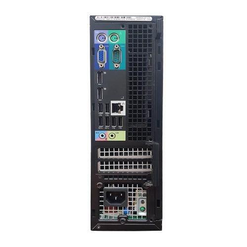 cpu dell optiplex 7010 i5 3ª ger 8gb gravador wi-fi (s/ hd)