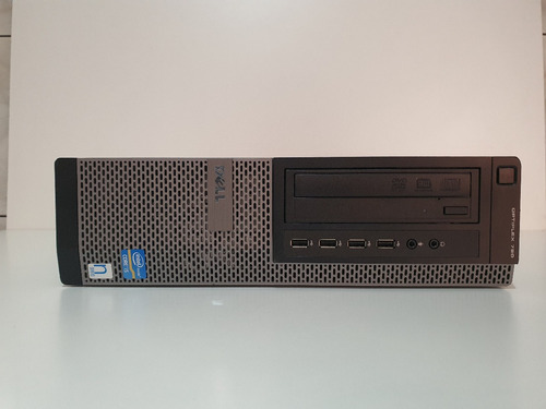 cpu dell optiplex 790 media core i5 ssd 120gb 6gb