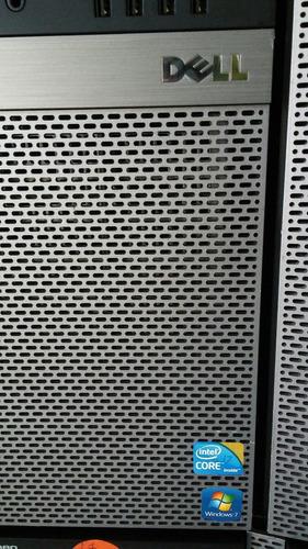 cpu dell optiplex 980 core i7 2.8ghz 4 gb y 1tb de disco