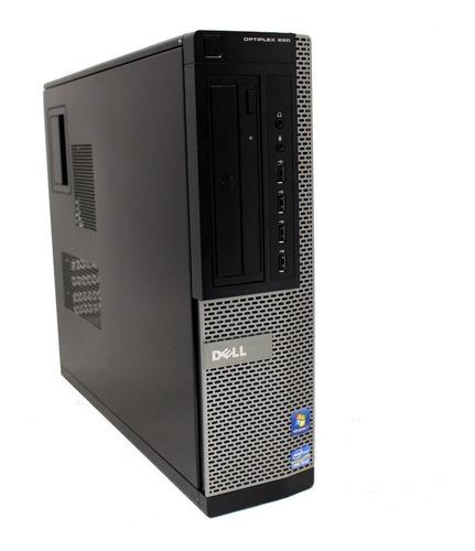cpu dell optiplex 990 i7-3ra 8gb-500 gb