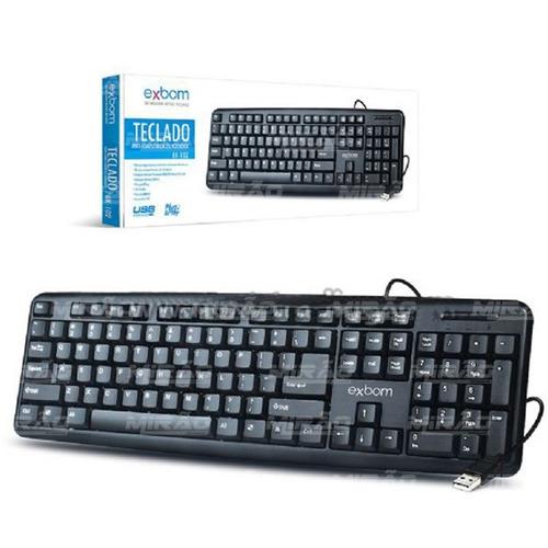 cpu dell optiplex core i3 4gb 500gb + teclado e mouse - novo