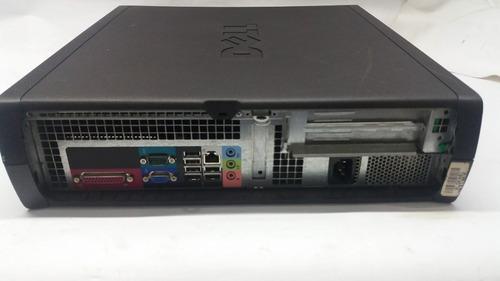cpu dell optiplex gx-280 soquete 775 p4 2.8 ghz usado
