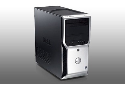 cpu dell t1500 i5 8gb ram