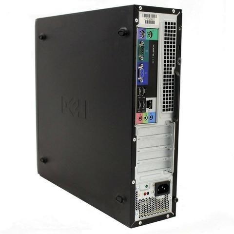 cpu dell vostro 230 core 2 quad q8200  mem 4gb ddr3 hd250gb