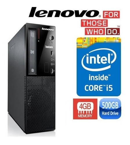 cpu desktop computador core i5-4570s 4gb hd 500gb barato!!!