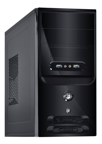 cpu desktop core i3 4gb ddr3 hd 160gb seminovo mega promocao