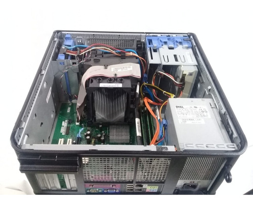 cpu desktop dell optiplex 755 + 4gb ram + 500 #153