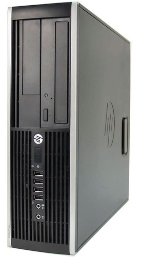 cpu desktop hp 8300 i5 3° geração 8gb ssd 120gb wifi