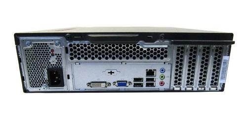 cpu desktop lenovo edge 71 core i7 4gb ram hd 500gb wifi