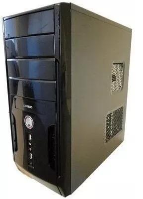 cpu  dual core 2.6 1gb memória hd80gb + wifi