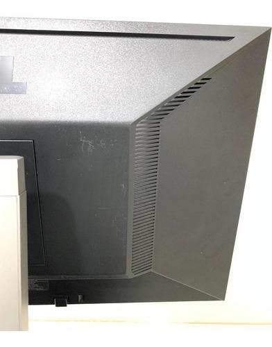 cpu e tela dell core i7 ram 8gb 120gb win 10 maquina top