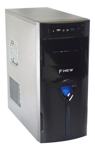 cpu e8400 4gb de memória hd320 - ótimo desempenho