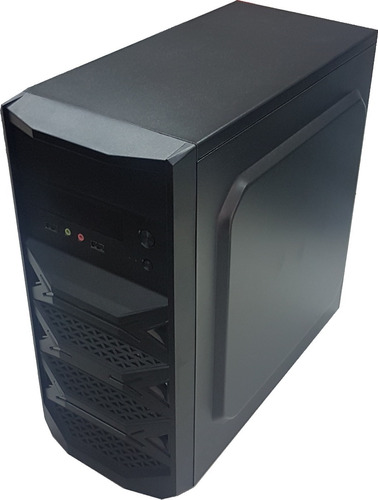 cpu gamer 4gb hd 320gb wi-fi + teclado e mouse de brinde!!