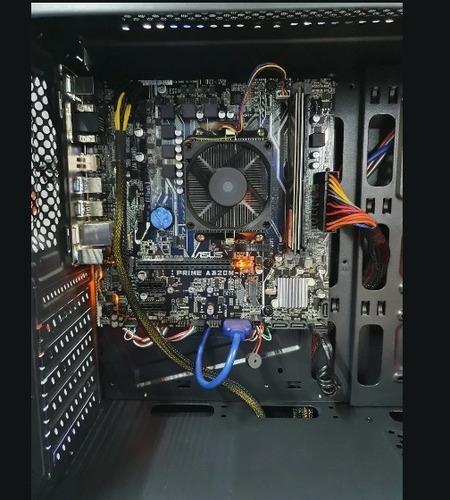 cpu gamer amd a10 8gb 1tb graficos radeon r7