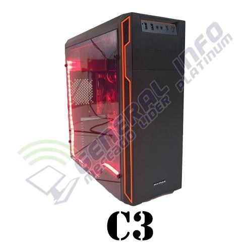cpu gamer amd a4 4000/ 500 gb/ 4gb/ hd 7480d