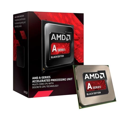 cpu gamer amd a6 7400k 3.9 ghz 8gb kingston hd1tera seagate