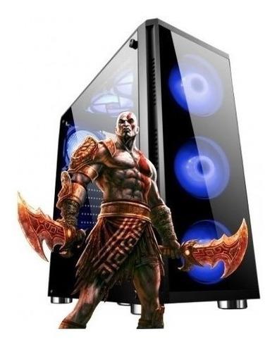 cpu gamer amd a6 7480 3.8 ghz 8gb kingston hd1tera seagate