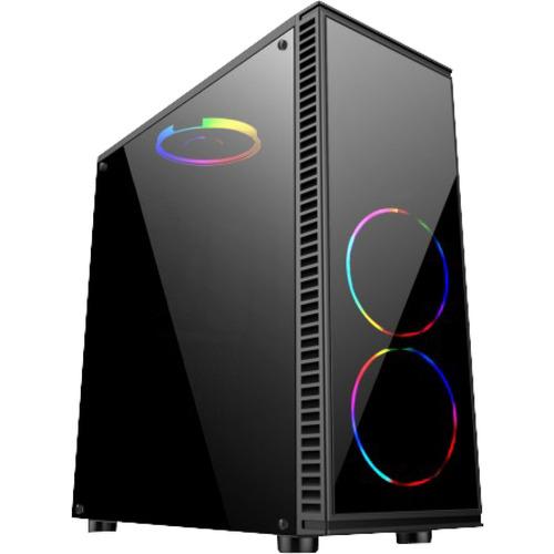 cpu gamer amd am4 athlon 200ge vega 3 4gb ddr4 ssd 240gb