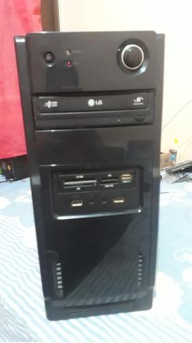 cpu gamer core i5 2300 com 8gb leia toda descriçao