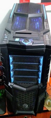 cpu gamer core i5 4670k, gpu gtx 770!