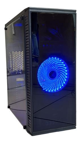 cpu gamer /core i7/ 16gb/ 1tb/ gtx1050 4gb ti/ wifi/ ssd gab