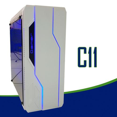 cpu gamer /core i7/ 16gb/ 1tb/ gtx1060 6gb / wifi/ ssd / gab