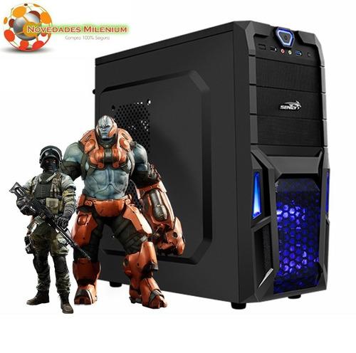 cpu gamer core i7 6ta, 16gb, 2 teras,4gb video dedicado