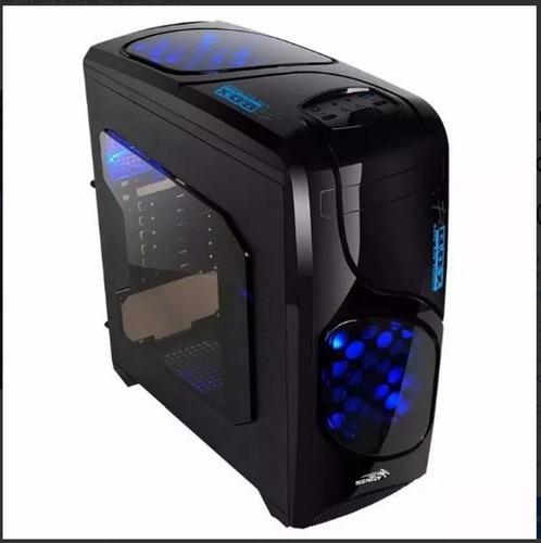 cpu gamer fx 6300 x6  4.0ghz +8gb+ssd240gb+gtx740 2gb