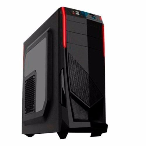 cpu gamer hard core i5 8gb 1tb gtx 1050 ddr5 mejor que 750ti