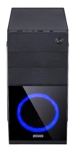 cpu gamer i3 8gb 500gb geforce 2gb 128bits garantia
