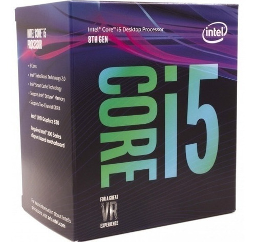 cpu gamer i5 8400 8gb ddr4 gtx 1660 6gb hd 1tb c/nfe