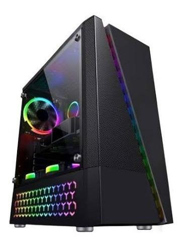 cpu gamer i5 8400 8gb gtx 1660 6gb hd 1tb ssd 240gb c/nfe