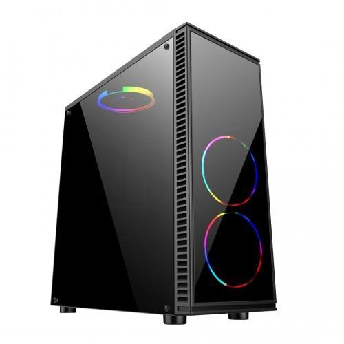 cpu gamer intel/ core i5/ 8gb/ 1tb/gtx 1050  / wi-fi/