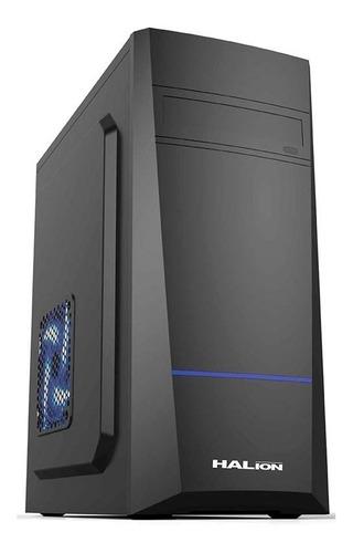 cpu gamer intel / fortnite hd / 8gb ram / video hd610