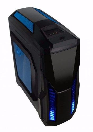 cpu gamer + monitor19 amd a4 7300/ 2tb/ 16gb/ hd 8470d/ hdmi