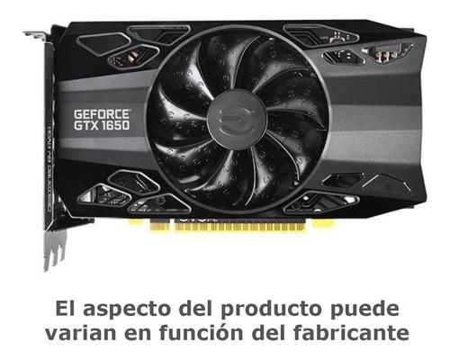 cpu gamer nueva era i3 9100 8gb 1tb gtx 1650 led 24 80+