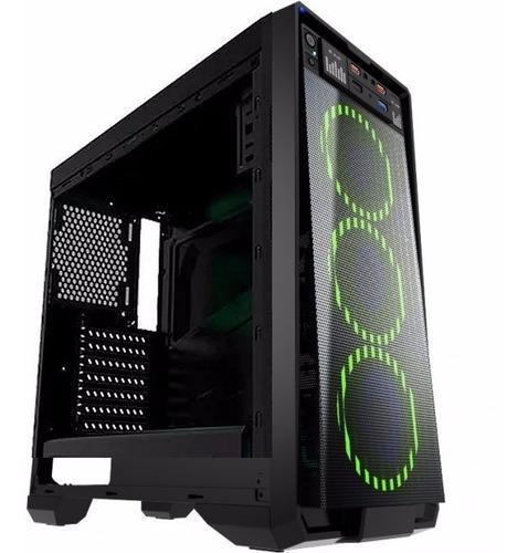 cpu gamer nueva generacion i5 9400 8gb 1tb nvidia 1660ti