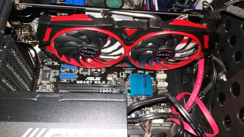 cpu gamer rx580 8gbfifa19,metro2019,resident2,farcry5