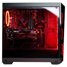 cpu gaming cyberpowerpc amd rx 580 i5 1tb 8gb ddr4