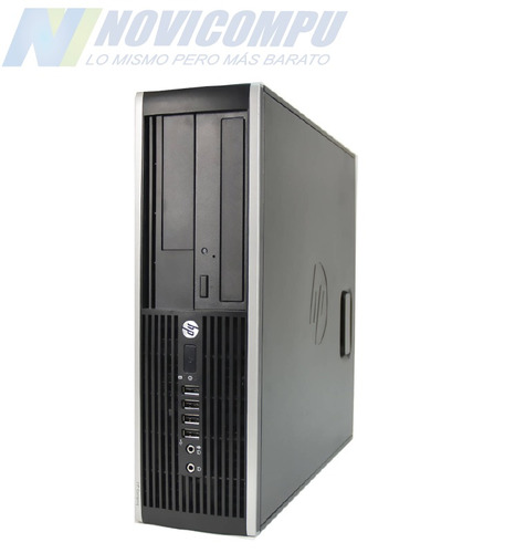 cpu hp 100% original core  i5 +4g ram + dvd-rw