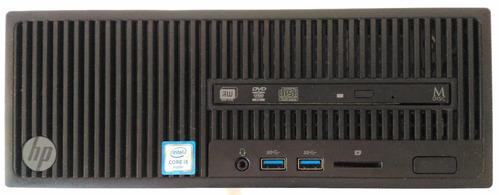 cpu hp 280 g2 sff core i5-6500 6°ta generación a 3.2 ghz