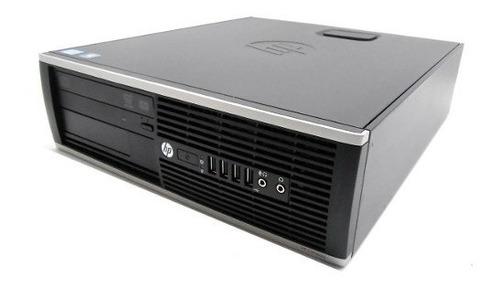 cpu hp 6200 core i5 8gb ram ssd 480 wifi windows 7