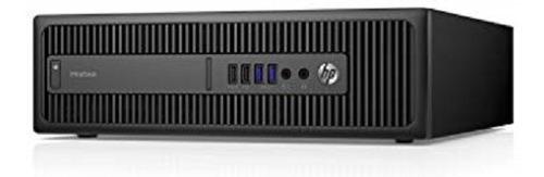cpu hp 800 gi core i5 8gb ram hd 1tb displayport windows 10!
