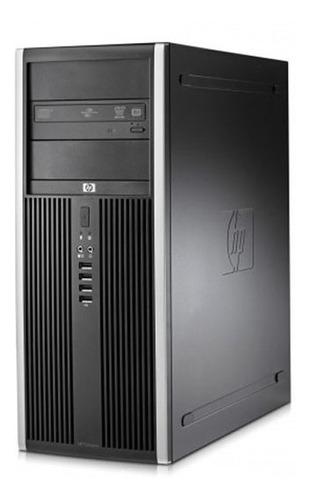 cpu hp 8000 core 2 duo 3.0 ghz 160gb 4gb windows 7 seminovo!