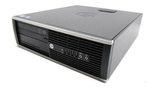 cpu hp 8200 elite 1155 i3 2ª geração 8gb 500gb gravador wifi
