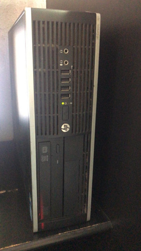 cpu hp 8200 elite i5 4gb hd 320gb gravador wifi