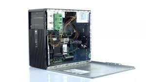 cpu hp  amd a\tlhon x2 3gb hd 80gb teclado e mouse
